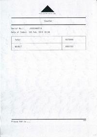 Ricoh 2022 - Brudzi po wymianie zespo�u b�bna