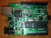 ARDUINO - Programowanie przez USB
