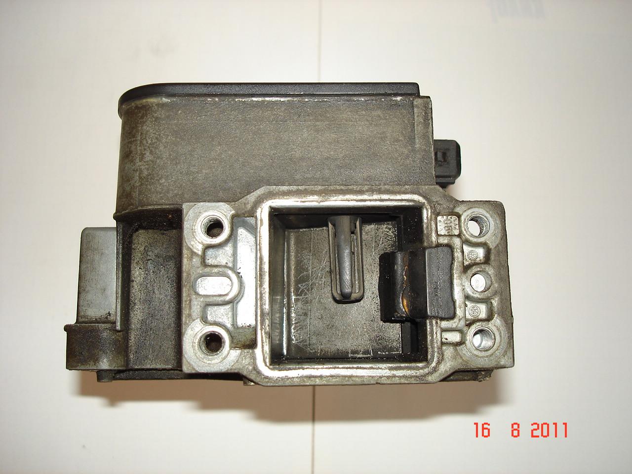 Golf II 1.3 Wielopunkt Po dodaniu gazu na paliwie ga�nie na lpg ok.