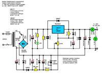 LM317 - Sprowadzanie LM317 do 0V na wyjściu