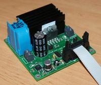 LMD18200 - adapter sterujący silnikami DC