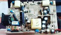 Flatron L1515S - pod�wietlenie matrycy