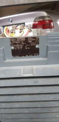 - Jak podłączyć silnik jednofazowy dwubiegowy