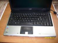 [Sprzedam] [Sprzedam] Laptop ACER Aspire 3620 + torba GRATIS