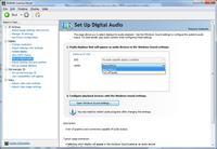 Polaczenie HDMI urzadzen: STR-k890 - Benq MS513P - PC
