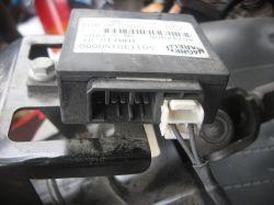 Fiat punto 1.2 8v MPI - Podłączenie kostki stacyjki , identyfikacja komputerów