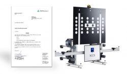 Zestaw TEXA do kalibracji systemów ADAS dostaje certyfikację TÜV RHEINLAND