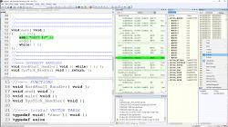 IAR minimalna konfiguracja na przykładzie stm32H7
