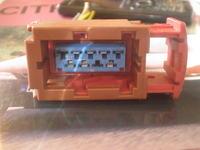Citroen Xsara I, hatchback, wymiana zamka