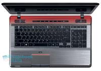 """Toshiba Qosmio X770 - nowy notebook dla graczy z ekranem 3D 17,3"""""""