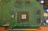 MSI NX8600GTS - Pomóżcie uruchomić kartę graficzną ( kondensatory )