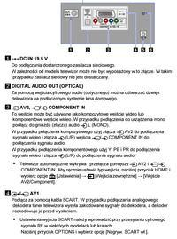 Brak dźwięku, Pioneer HM-72 podłączony do Sony KDL42W829 i blu ray