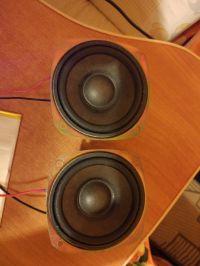 Głośnik przenośny bluetooth 2x6W