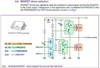 Sterownik silnika bezszczotkowego BLDC (z CD/DVD romu)