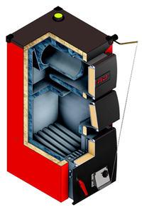 Defro optima komfort 20 kW - Zbyt du�e spalanie w�gla
