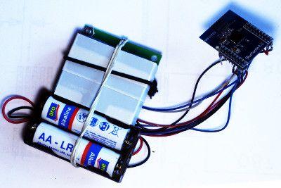 UPDATE 2 - Precyzyjny, bezprzewodowy sensor smogu PM10, PM2.5,PM1