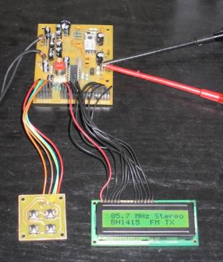 схемы на микроконтроллерах.