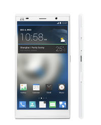 """ZTE Grand Memo II LTE - 6"""" phablet z LTE i Android 4.4 na MWC 2014"""