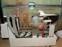 Zmywarka Siemens SE65M352EU - nie pobiera wody