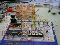 Przenośny odtwarzacz MP3 własnej budowy