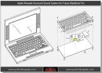 Apple: MacBooki przyszłości mogą mieć dźwięk przestrzenny