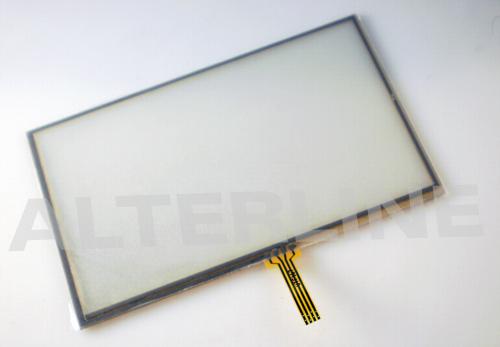 VORDON VD 50899 - st�uczony ekran dotykowy