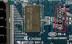 BCS-CVR0401E-IV po nieudanej aktualizacji