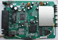 router g604t przegrzewanie diody zenera