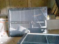 Kolektor s�oneczny za 1500 z�