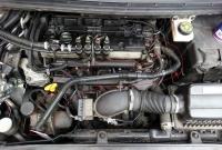Peugeot 307 SW - Rurka do pompy powietrza wtórnego