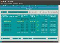 Samsung SA11 z MHZ2320BH G2 - Brak partycji systemowej - wirus? Awaria? Odzysk?