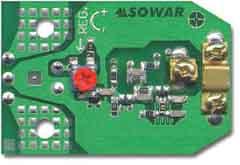 Antena w�asnej Roboty - 50km do nadajnika. Budowa anteny, schemat, porady.