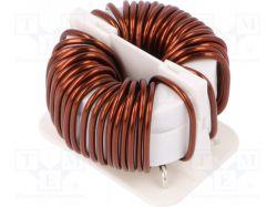 Zastosowanie w branży motoryzacyjnej dławików firmy KEMET z serii SC