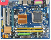 Jaki procesor i płytę główna kupić do GA-G31M-ES2L?