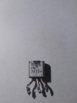 Oświetlenie dodatkowe w aucie na fotorezystorze
