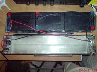 3 Akumulatory �elowe 12v 12ah