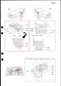 Volvo V70 I 2.5TDI - Kluczyk w pozycji II i ciemno w III brak rozruchu