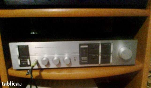 [Sprzedam] Pioneer SA-740 270 W poboru z sieci