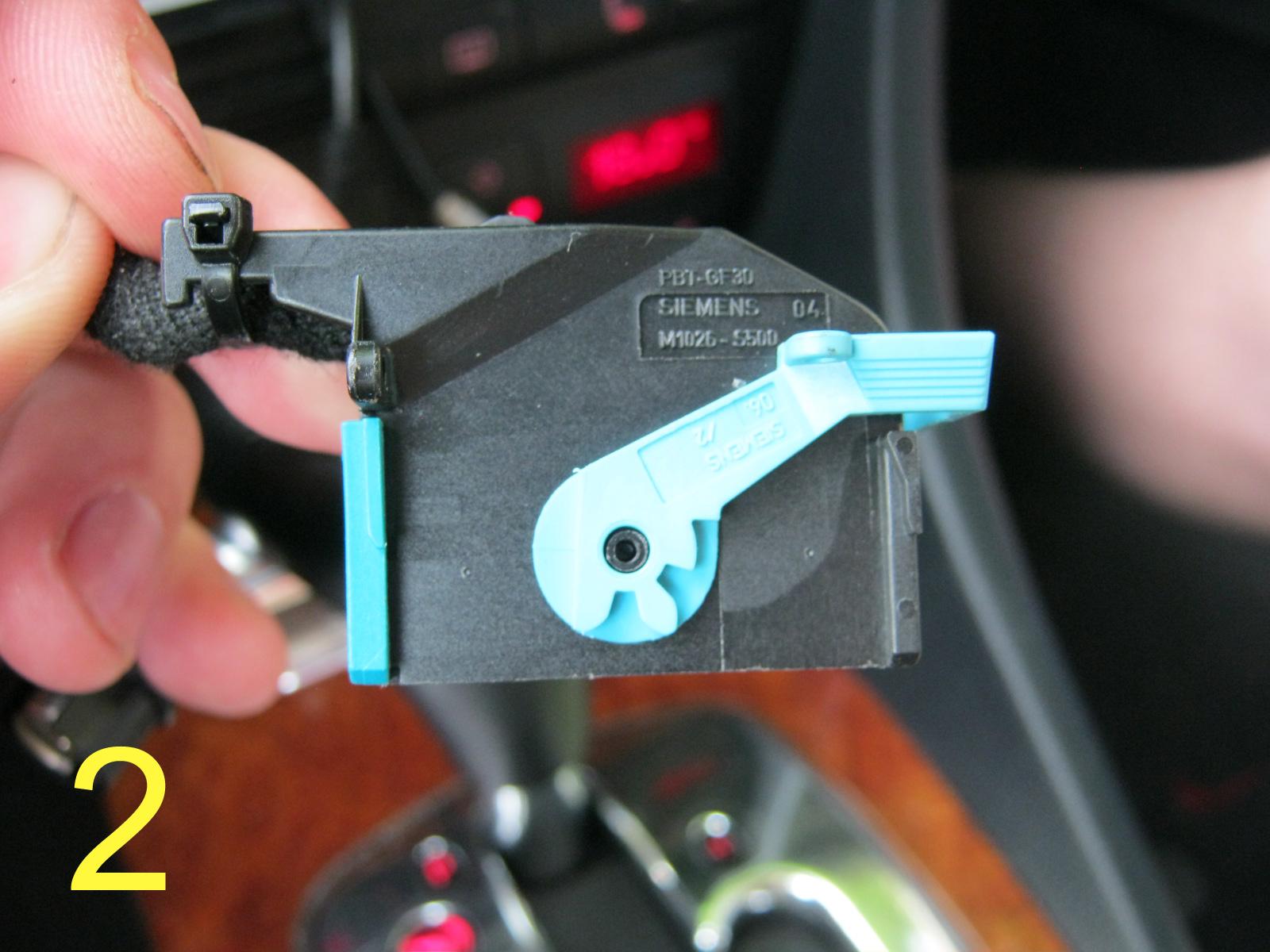 Audi A6 Jak Podłączyć Zestaw Dedykowane Radio Do Audi A6 C5