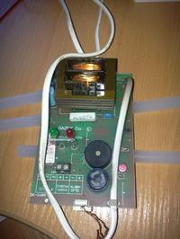 Gazex dk-1 - Sensor gazu jaki będzie pasował??