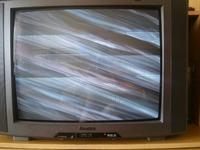 Ustawianie pilota uniweralnego zepsulo TV