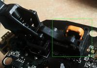 Pad do komputera PC i grzybek analogowy + ew. naprawa drugiego pada firmy Razer