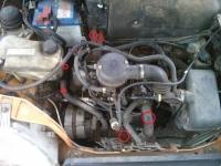 seicento 900 young - Wysoka temperatura silnika termostat, uszczelka pod głowicą