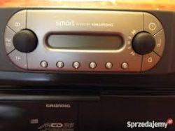 Radio Smart by Grundig MC1199 - pierdzi