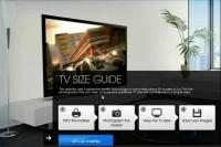 Sony UK pomaga dobra� telewizor, wykorzystuj�c rozszerzon� rzeczywisto��