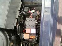 Renault Megane 1.6 8v ben+gaz - brak iskry na silnik nie odpala