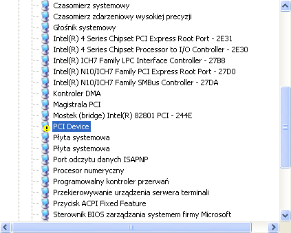 Pci ven 8086 dev 27d8 subsys audio