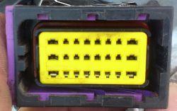 Gaz BRC - Samochód nie odpala , Kontrolka gazu nie świeci