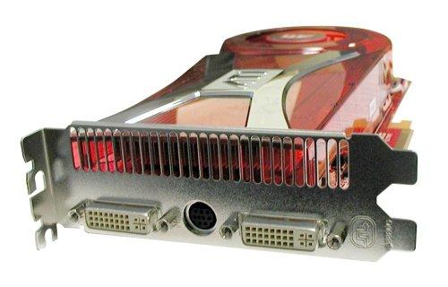 Funai 29D0528HS + Technisat K3 - Podłączenie do Radeona X1950XT.