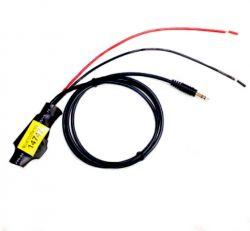 Modułu Bluetooth uniwersalny do radia w Ford Fiesta MK7